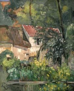 Tras las huellas de Van Gogh y Cézanne en la Provenza
