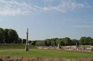 El Festival de los jardines de París: disfrute de los parques de París