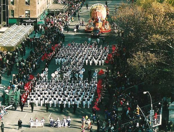 El desfile de Macy´s por Thanksgiving una tradición de Nueva York