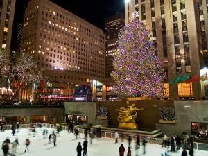 Tradiciones navideñas en Nueva York – Segunda parte