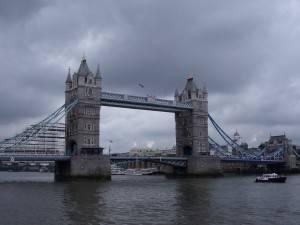 Recorridos por el río Támesis en Londres