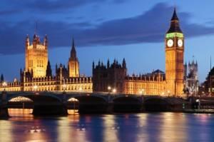 Visitar el Parlamento en Londres