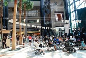 Diversión en el calor del verano: música gratis en Nueva York