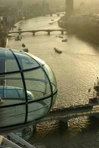 Los mejores lugares para ver Londres desde lo alto