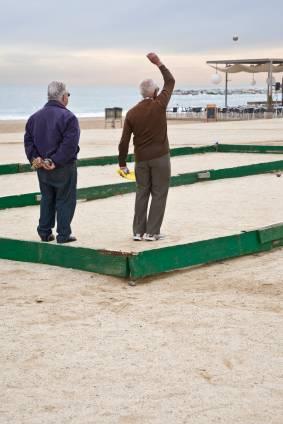 Marsella en verano: deporte y playa