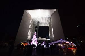Prepárese para las fiestas en los mercadillos navideños de París