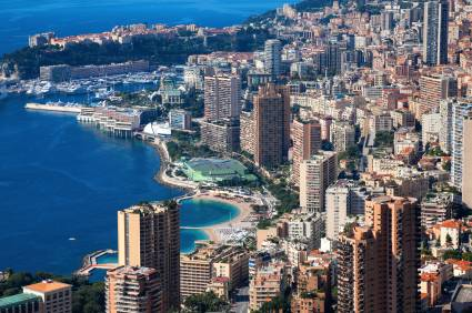 Primavera de las artes en Mónaco