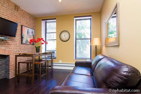 Imagen de un apartamento del Midtown West