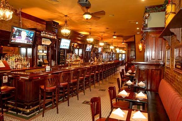 Foto del pub McGee's en Hell's Kitchen