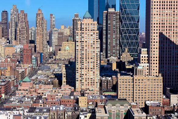 Vive como un neoyorquino en Hell's Kitchen, Manhattan
