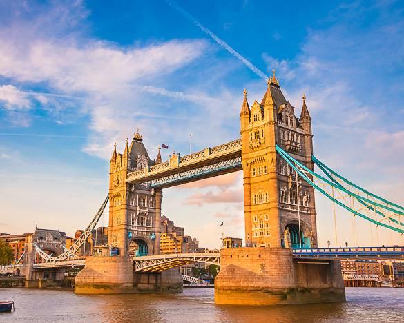 ¡Experimente el Verano 2013 de Londres!