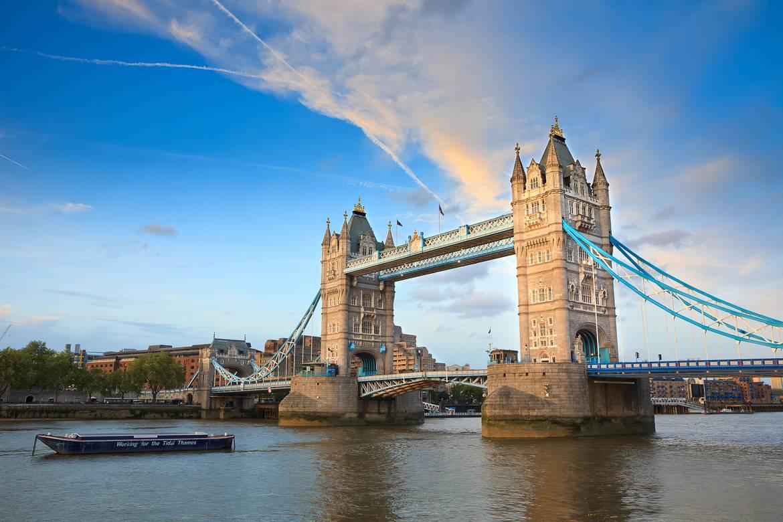 Imagen del Tower Bridge