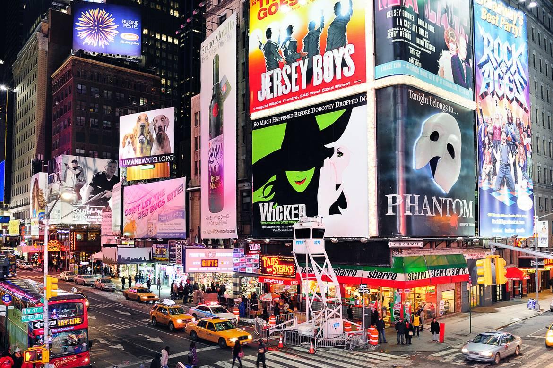 Imagen de Broadway