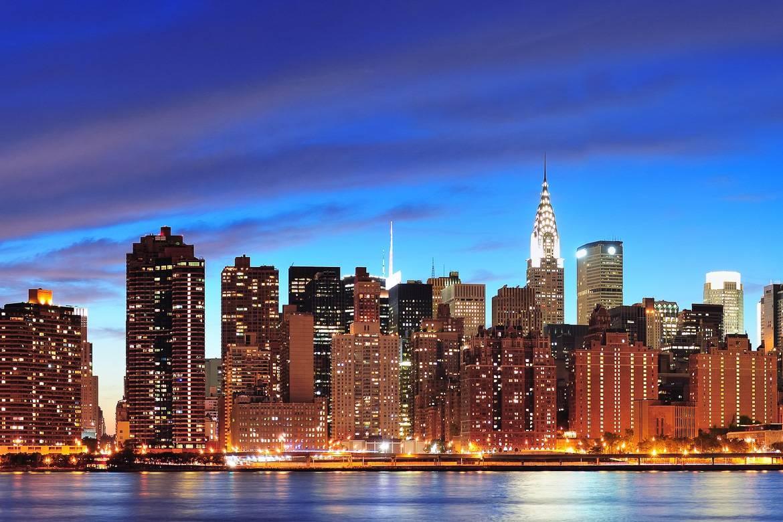 Viva como un neoyorquino en Midtown East, Manhattan
