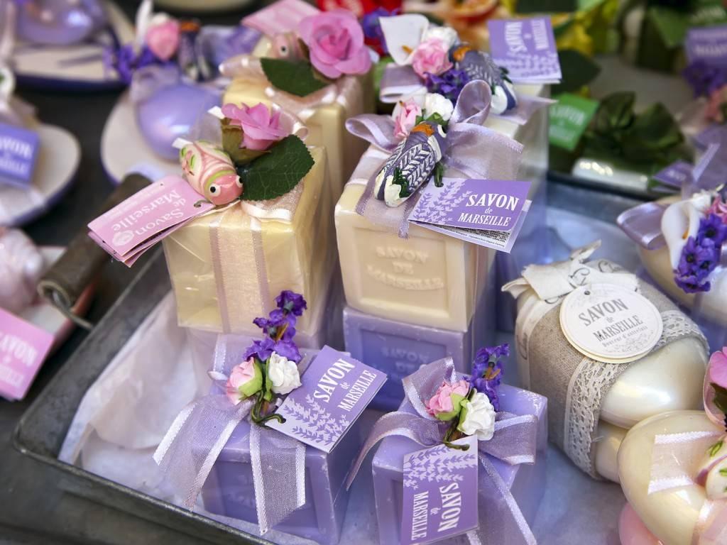 Las 5 mejores casas de perfumes del sur de Francia