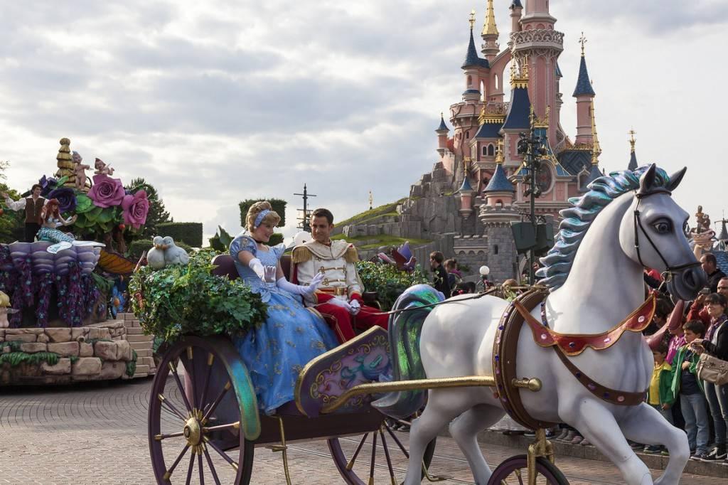 Imagen de Disneyland