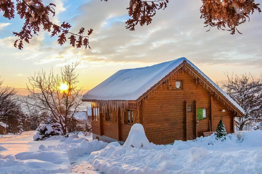 Disfrute de sus vacaciones de esquí y tome el sol en el sur de Francia