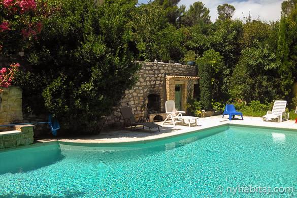 Imagen del apartamento de vacaciones amueblado PR-1099