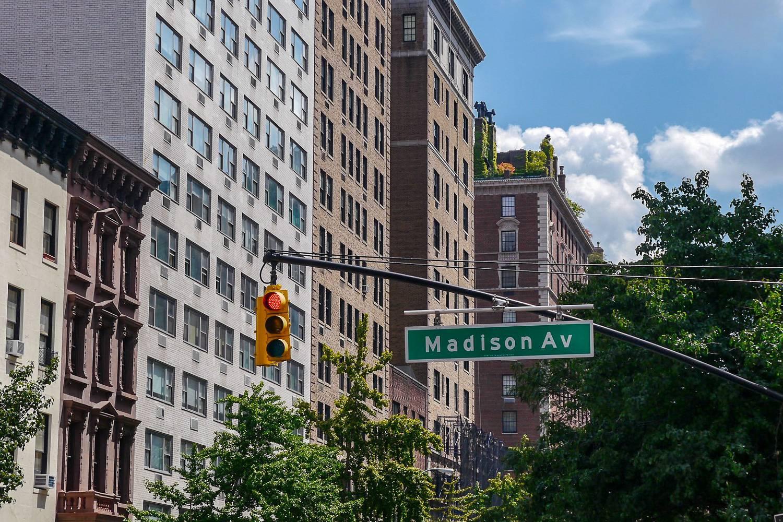 El top 5 de apartamentos amueblados de NY